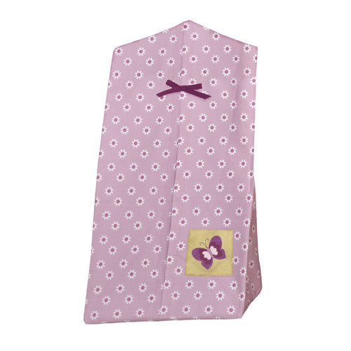 Bedtime Originals by Lambs & Ivy - Provence Diaper Stacker