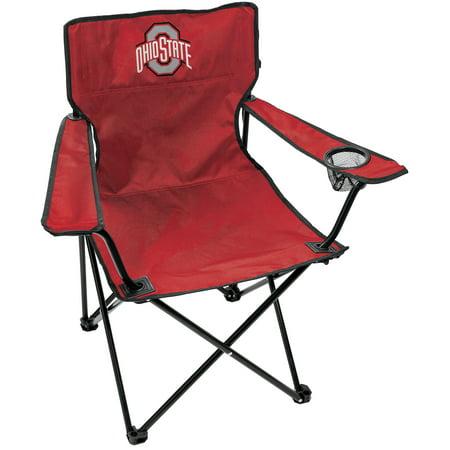 NCAA Ohio State Buckeyes Gameday Elite Chair