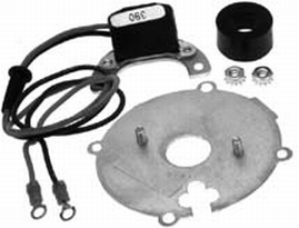 Sierra Convert A Ball Kit Electronic 18 5297