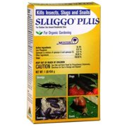 Monterey LG 6575 Sluggo Plus 1 lbs - Pack of 12