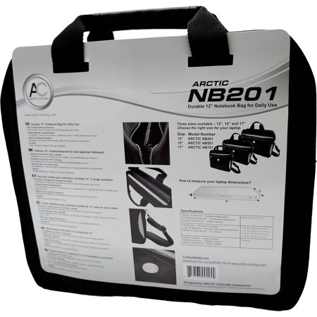 "AC NB20 13"" NOTEBOOK BAG (002944) - image 1 of 1"