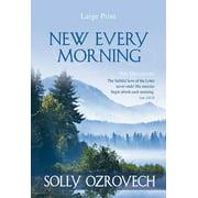 New Every Morning (eBook) - eBook