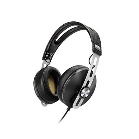 Sennheiser Momentum 2.0 Over-Ear Stereo Headphones (Black, Apple Devices)