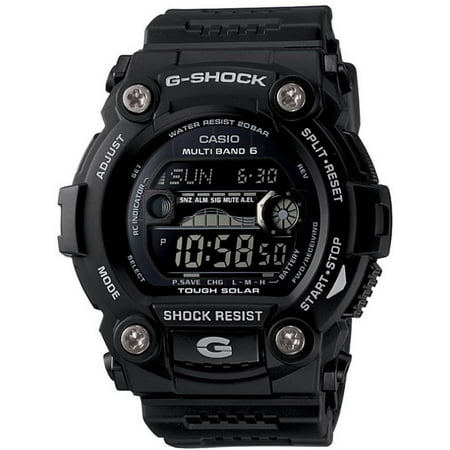 G-Shock MB-6 GW7900B-1 Atomic Solar Rescue Multi-Band 6 - Let Me Watch Halloween 6
