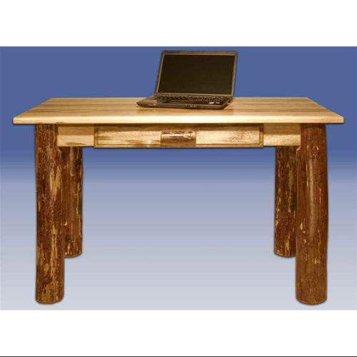 Glacier Country Writing Desk
