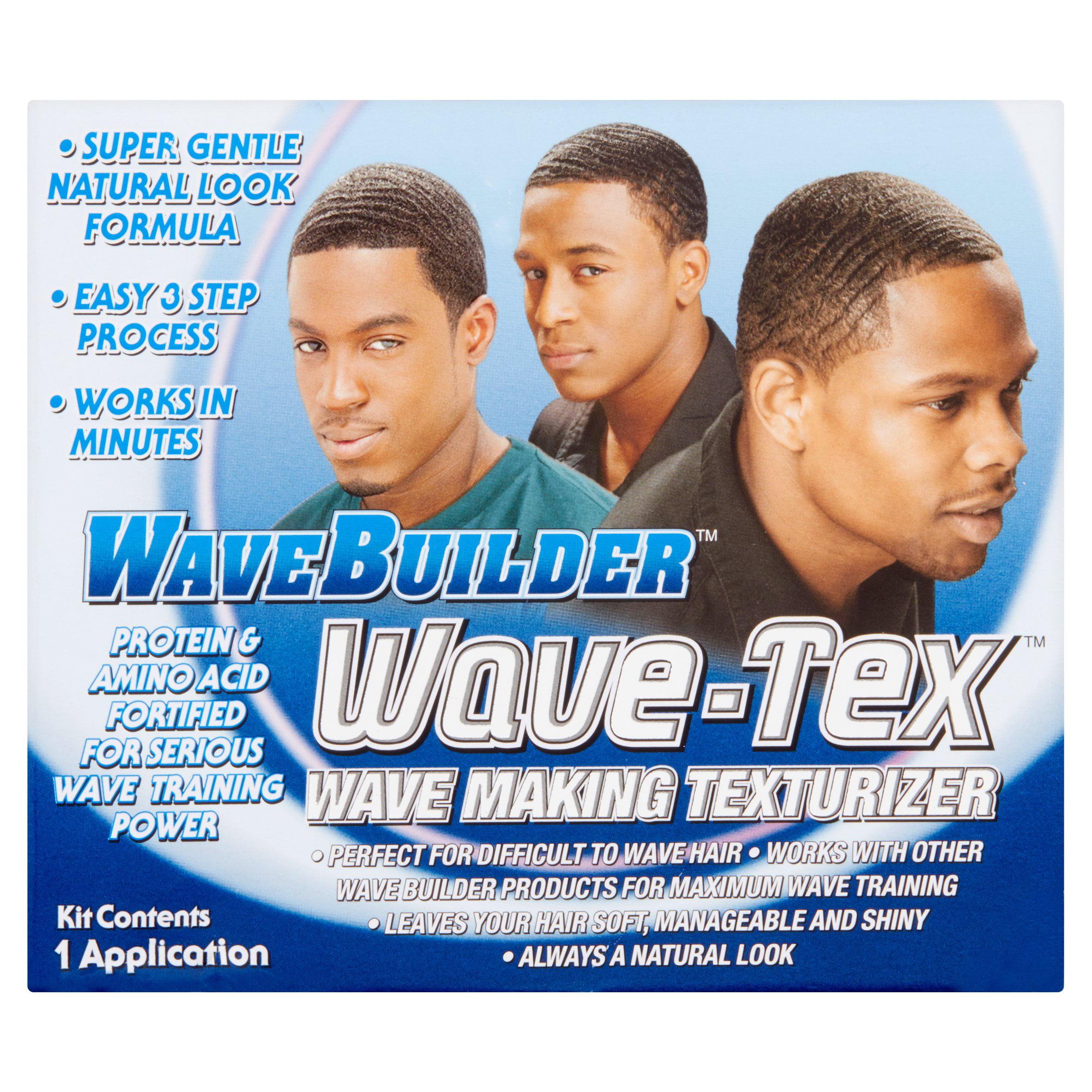 Wavebuilder Wave Tex Wave Making Texturizer 1 Application Walmart Com