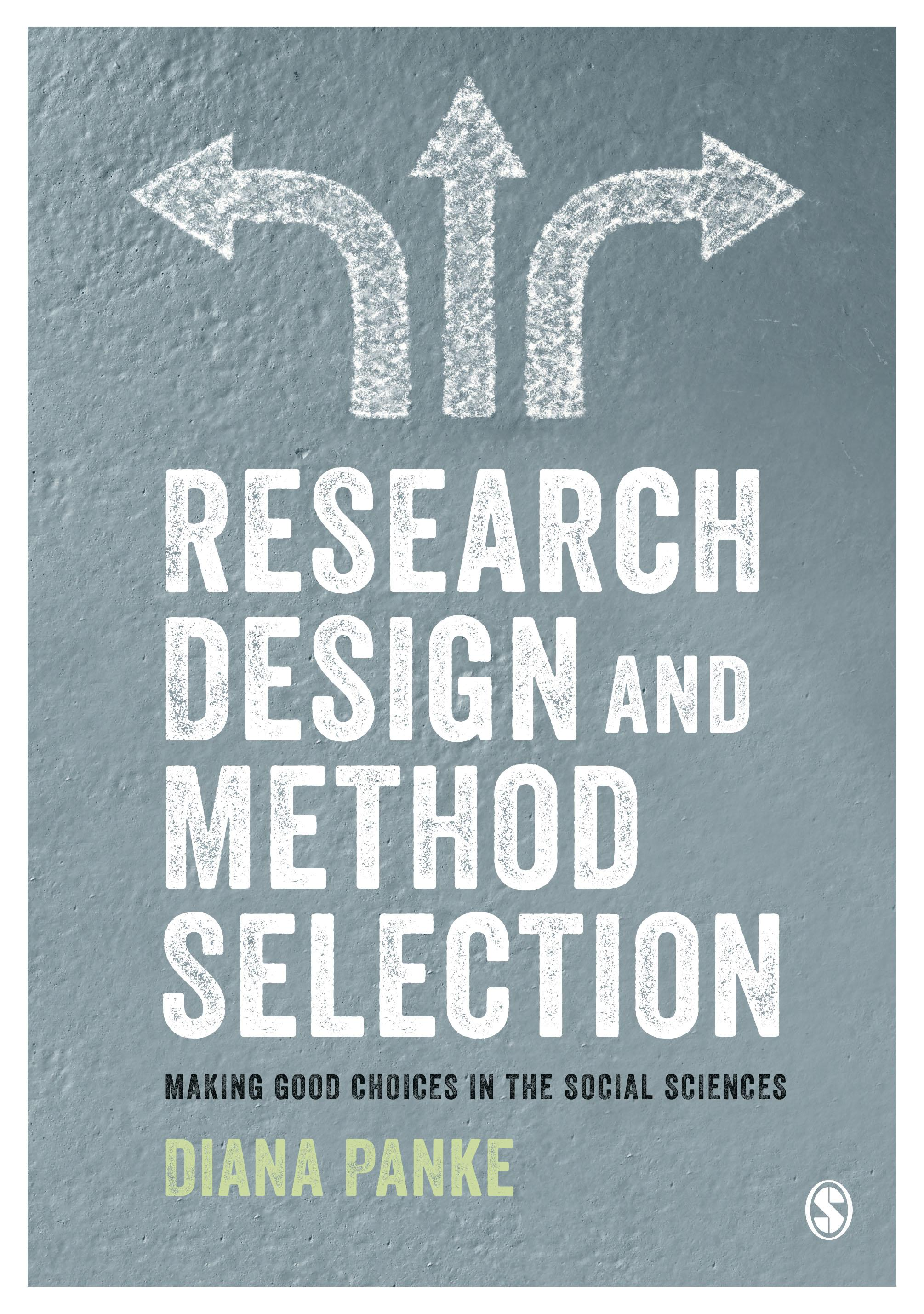 Research Design Method Selection Making Good Choices In The Social Sciences Paperback Walmart Com Walmart Com