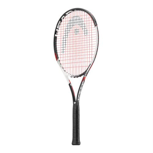 Head Graphene Touch Speed Pro Tennis Racquet Grip: 4 1/8