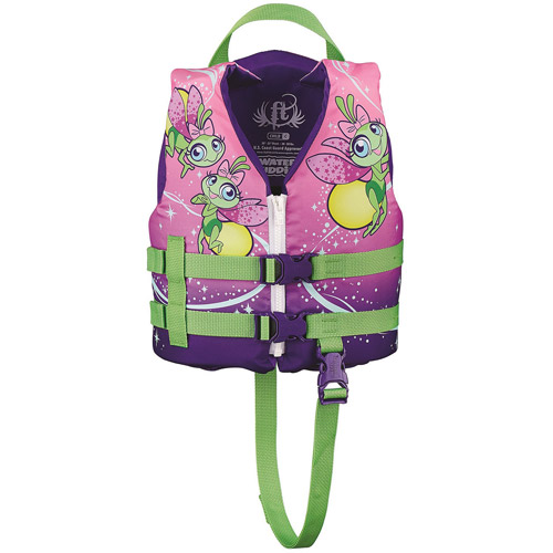 Full Throttle Child Water Buddies Vest by Full Throttle