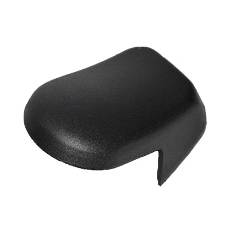 Plastic Rear Wiper Arm Hatch Release Switch Cap Cover for Porsche Cayenne 2002-2010
