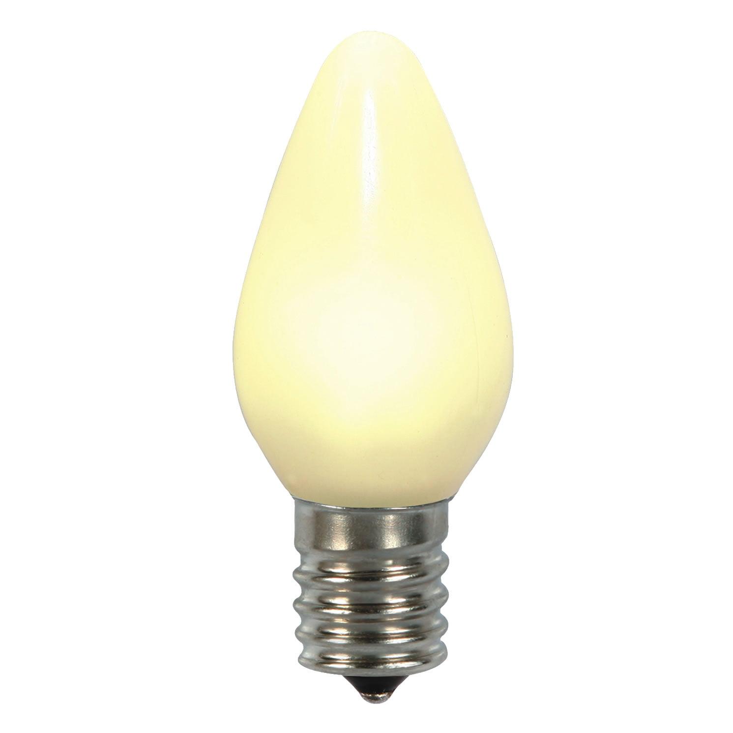 Vickerman C7 Ceramic LED Warm White Twinkle Replacement Bulb