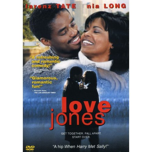 Love Jones (Full Frame, Widescreen)
