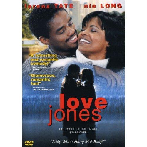 Love Jones (Full Frame, Widescreen)