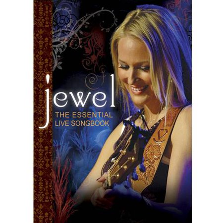Jewel: The Essential Live Songbook (Music DVD) (Anamorphic Widescreen)