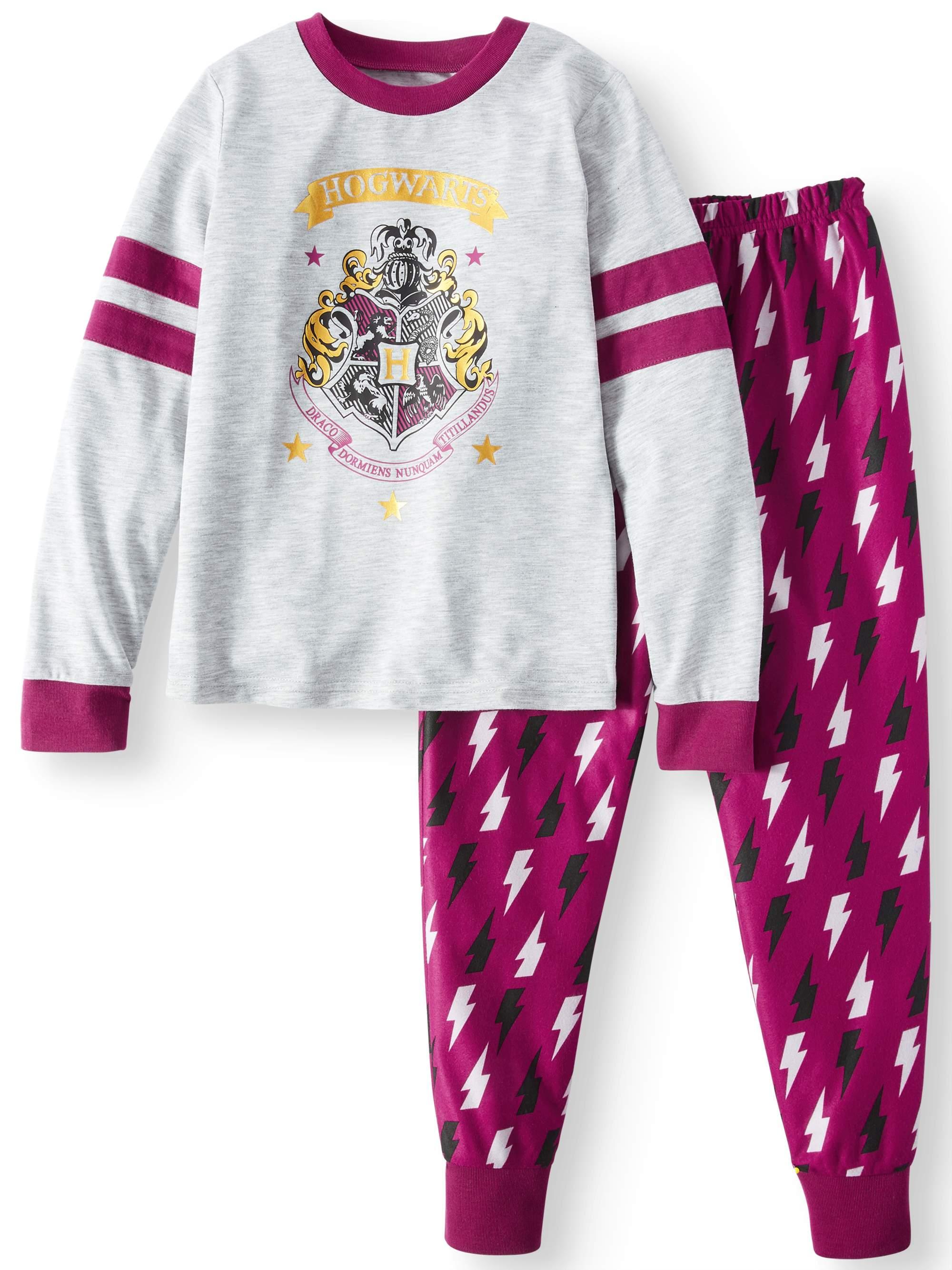 Harry Potter Girls' Pajama Sle...