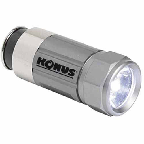 Konus Konuslighter Mini Torch LED for Cigarette Lighter