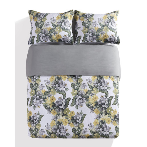 DR International Aria 3 Piece Duvet Cover Set