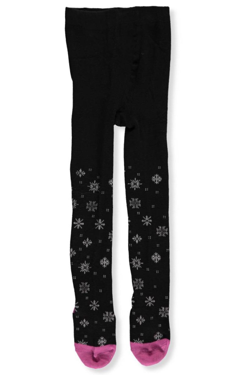 2a3fe6be23eb5 ClimateRight by Cuddl Duds - Cuddl Duds Baby Girls' Tights - Walmart.com
