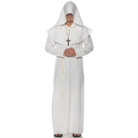 Monk Costume Pattern (Religious Monk Adult Costume)