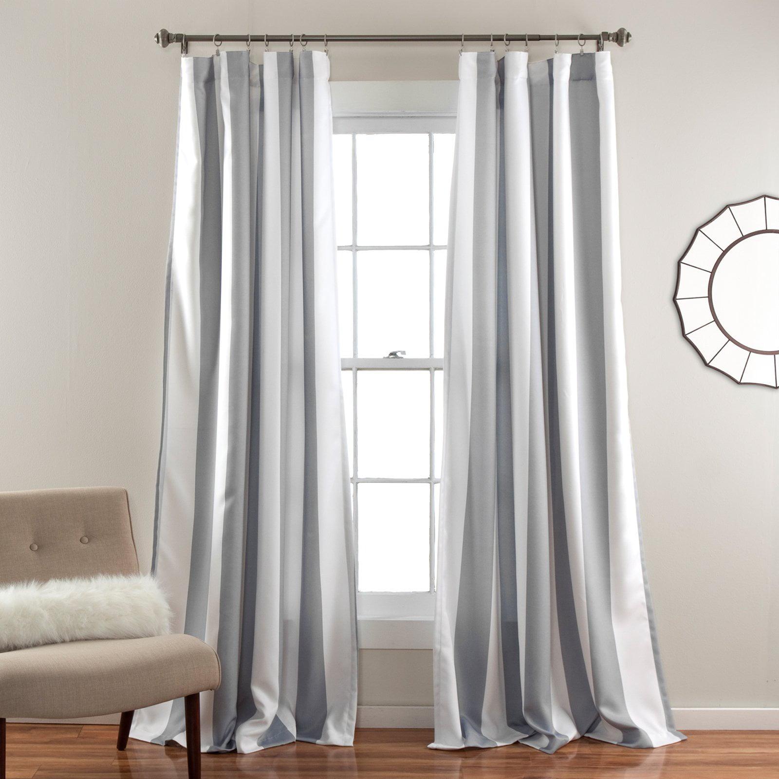 Wilbur Window Curtain Set - Walmart.com
