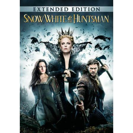 Snow White and the Huntsman: (Vudu Digital Video on