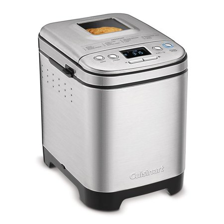 Cuisinart Compact Automatic Bread Maker (Stainless