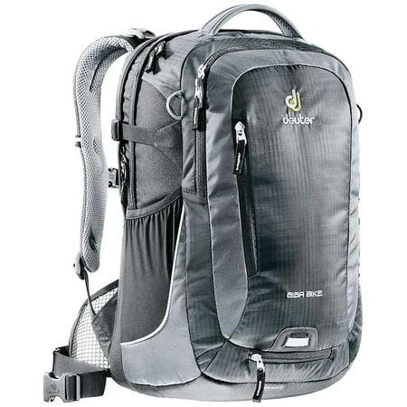Deuter Packs Rain Cover (Deuter Packs Giga Bike pack, 1709cu/in - black/anthracite - 80444 74100)