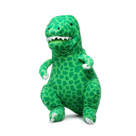 Toys & Co (North American Bear Co. Big Mouth Dinosaur Stuffed Activity Toy)