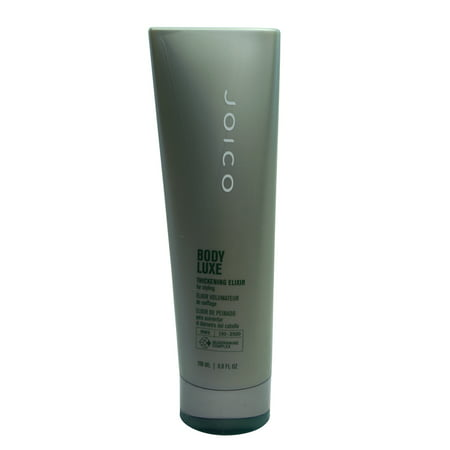Joico Body Luxe Thickening Elixir for Styling , 6.8-Ounce