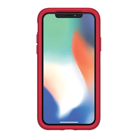 hot sale online 90df9 d4ec7 OtterBox Symmetry Series Marvel Spider-Man and Venom Case for iPhone X/Xs