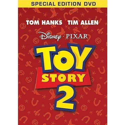 Toy Story 2 (Widescreen)