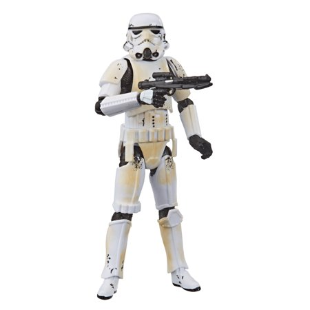 Star Wars The Vintage Collection Remnant Stormtrooper Action Figure