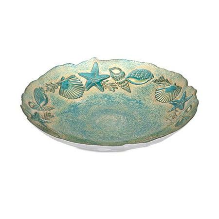 Anguilla Glass Bowl