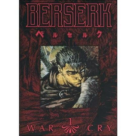Berserk: War City, Volume 1 (Full Frame)