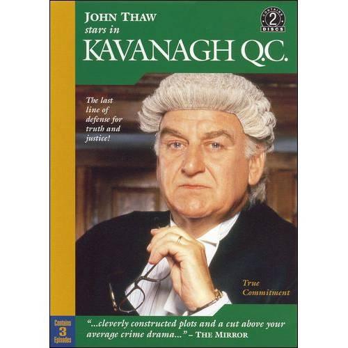 Kavanagh Q.C.: True Commitment Set