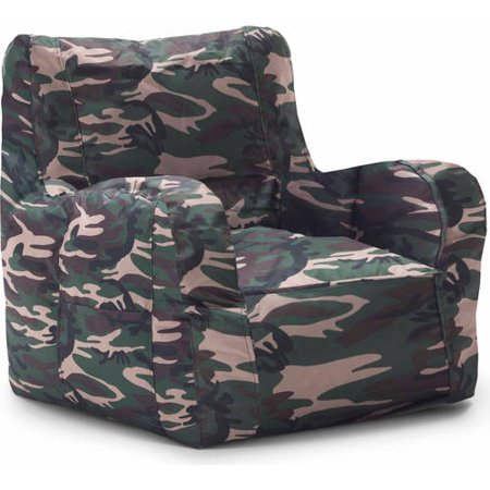 Peachy Large 4 Fuf Bean Bag Chair Multiple Colors Fabrics Brickseek Unemploymentrelief Wooden Chair Designs For Living Room Unemploymentrelieforg