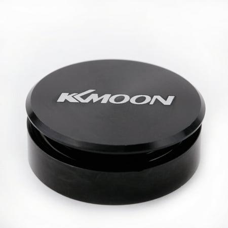 KKmoon Rear Wiper Delete Kit Block Off Plug Cap for (Block Off Plug)