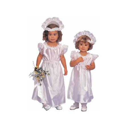 Toddler Bride Costume](Zombie Bride Costumes)