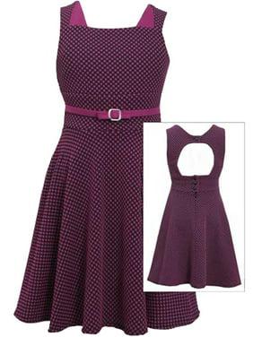 b6b2ff844 Pink Girls Dressy Dresses - Walmart.com