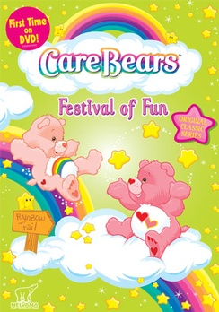Care Bears: Festival of Fun (DVD) by Lions Gate Home Entertainment
