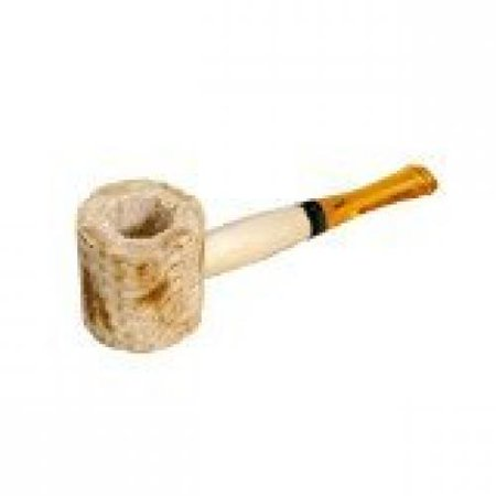 Vintage/classic Pipes Corn COB Pipe 3.5 In.