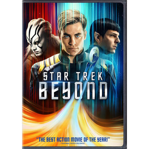 Star Trek Beyond by Paramount
