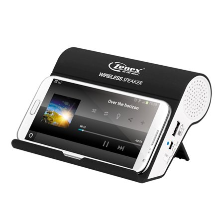 Zenex Wireless Speaker Zenex Wireless Speaker
