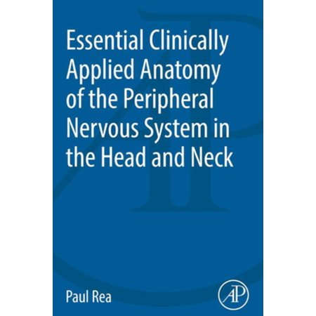 Lymphatic System Head And Neck - Essential Clinically Applied Anatomy of the Peripheral Nervous System in the Head and Neck - eBook