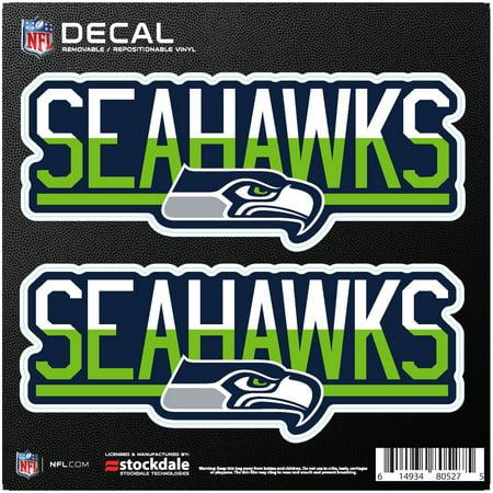 Seattle Seahawks 6