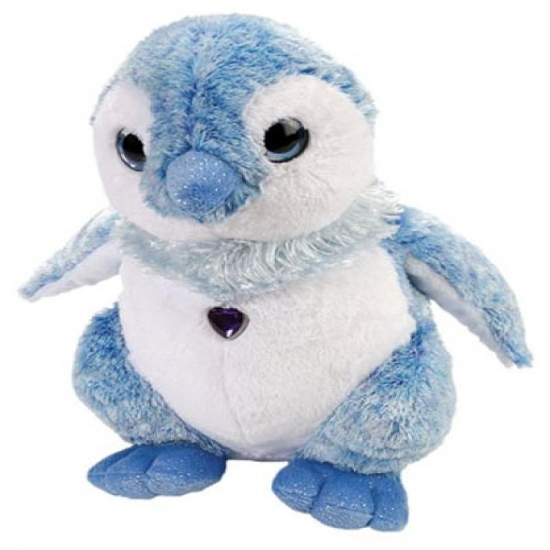 "Wild Republic Sweet and Sassy 12"" Penguin by"