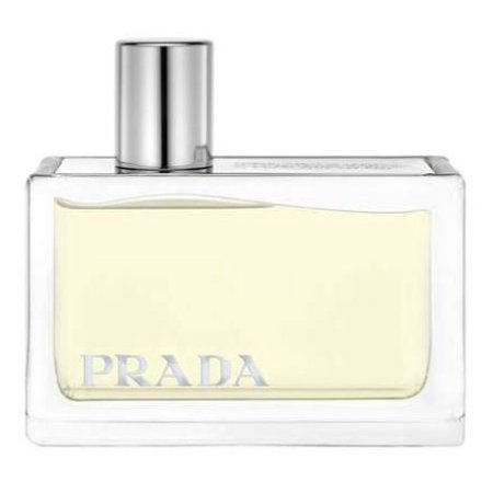 Prada Amber Eau de Parfum, Perfume for Women, 2.7 oz