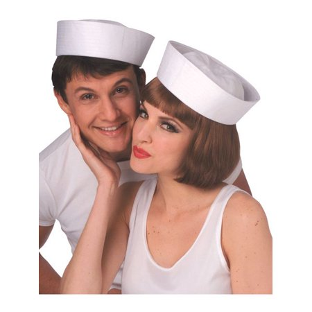 Adult Sailor Hat - Sailor Hats For Adults