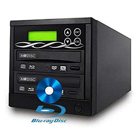 BestDuplicator 1 to 1 Blu-ray BD BDXL M-Disc CD DVD Duplicator