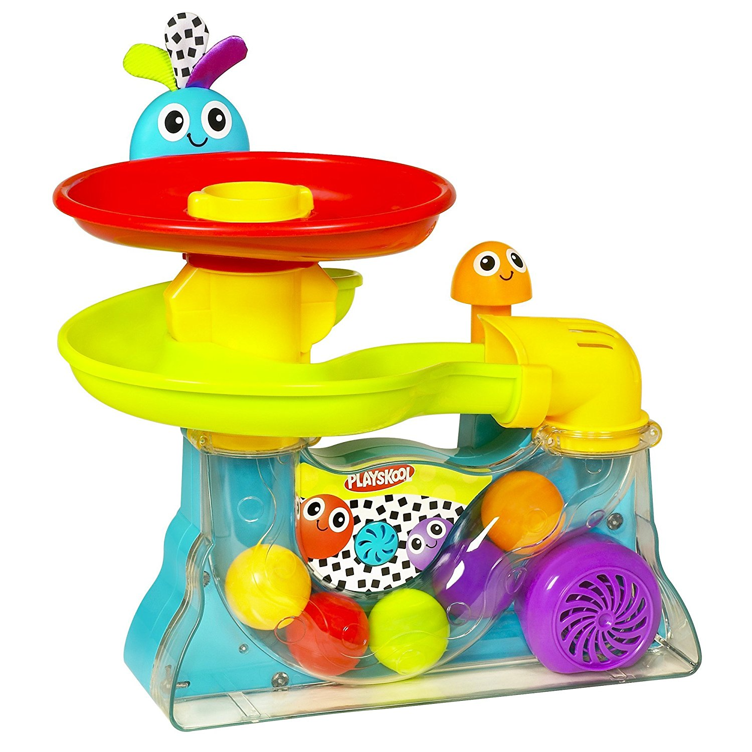 Playskool Explore N' Grow Busy Ball Popper by